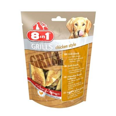 8in1 Grills Galinha