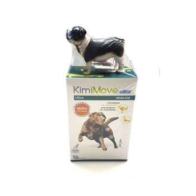 KimiMove Ultra mastigáveis