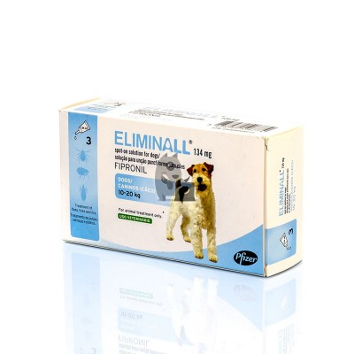 Eliminall Spot On