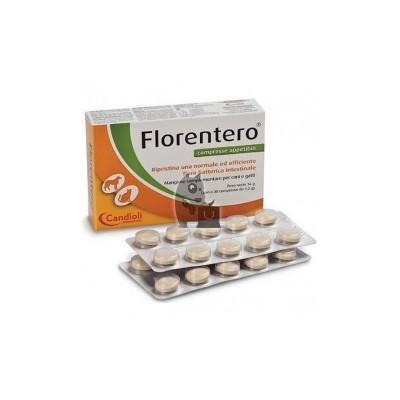 Candioli Florentero comprimidos