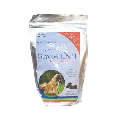 Glyco-Flex I biscoitos