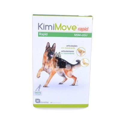 KimiMove Rapid comprimidos