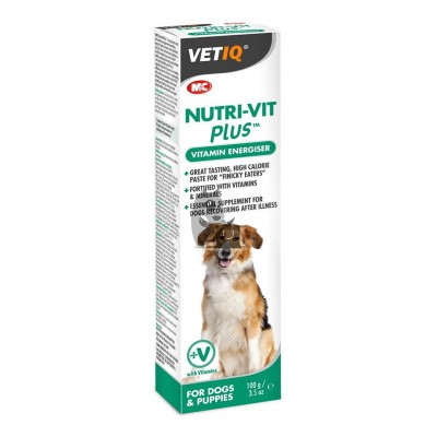 M&C Nutri-Vit Plus