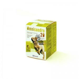 HiFarmaX Omnicondro 20 mg