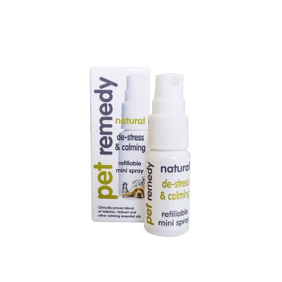 Pet Remedy Mini Spray relaxante natural