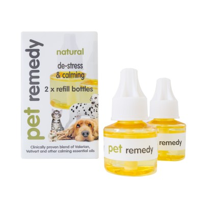 Pet Remedy Recargas para difusor