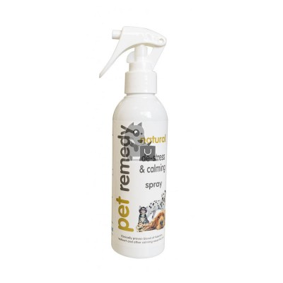 Pet Remedy Spray relaxante natural