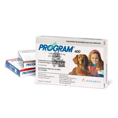 Program Cães