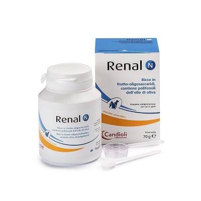 Candioli Renal N
