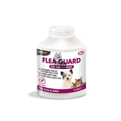M&C Flea Guard