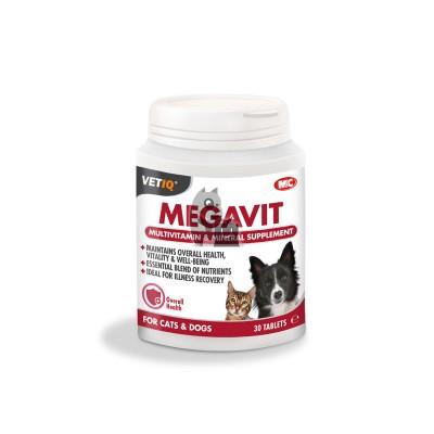 M&C Megavit