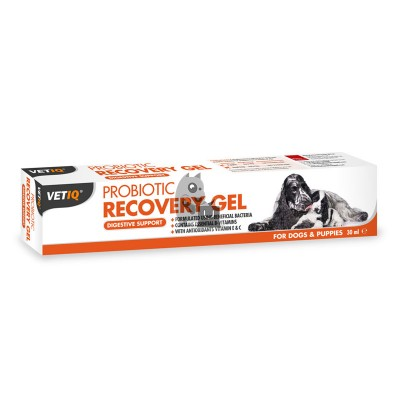 M&C Probiotic Recovery Gel