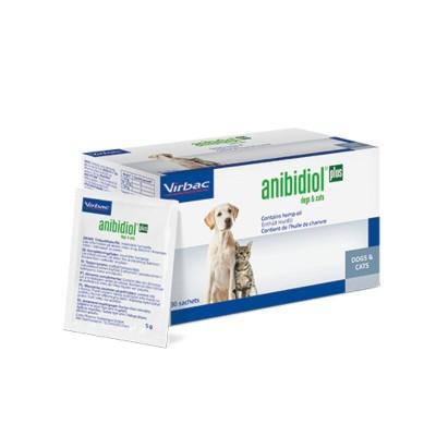 Virbac Anibidiol Plus