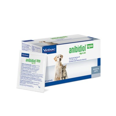 Virbac Anibidiol Regular