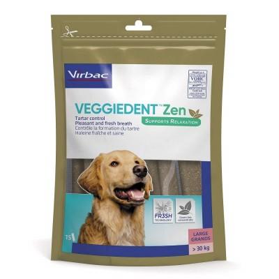Virbac Veggiedent Zen
