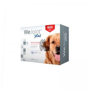 WeJoint PLUS comprimidos