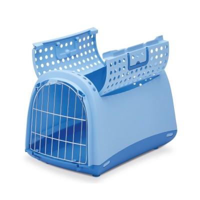 Imac transportadora Linus Cabrio azul