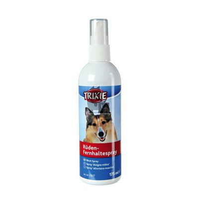 Trixie Spray Afastador de Cães Machos