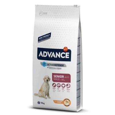 Advance Maxi Senior 6+
