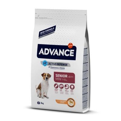 Advance Mini Senior 8+