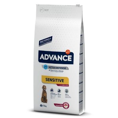 Advance Adult Sensitive Borrego & Arroz