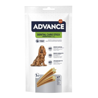 Advance Snacks Dental Care Stick
