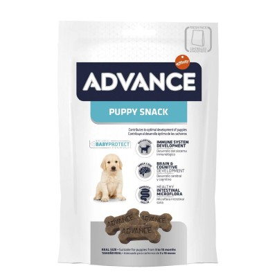 Advance Snacks Puppy