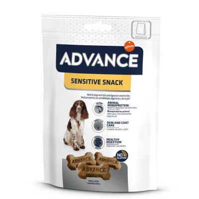 Advance Snacks Sensitive