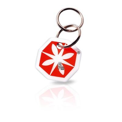 Anibio Medalha Tic-Clip