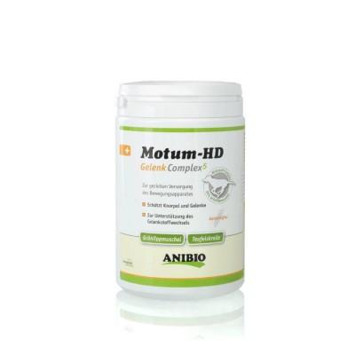 Anibio Motum-HD