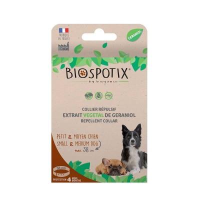 Biospotix Coleira Repelente Natural