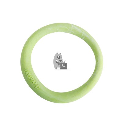 Beco Hoop verde ECO-FRIENDLY