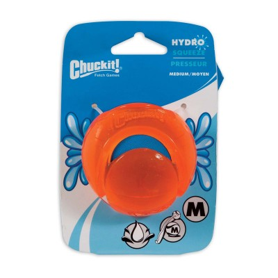 Chuckit Bola Hydrosqueeze