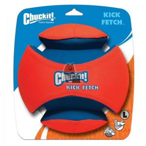 Chuckit bola Kick Fetch