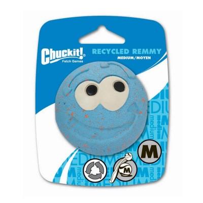 Chuckit Bola Reciclada Remmy Ball azul