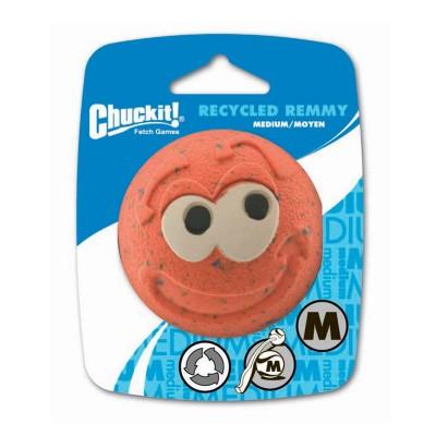 Chuckit Bola Reciclada Remmy Ball laranja