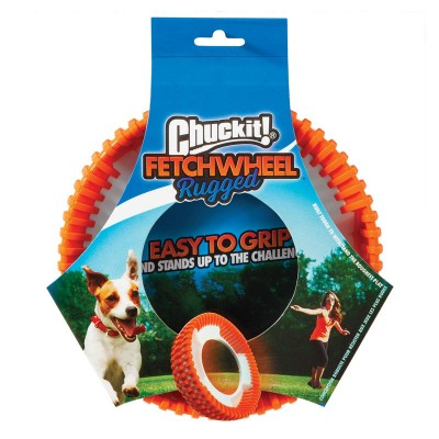 Chuckit Fetch Wheel Rugged