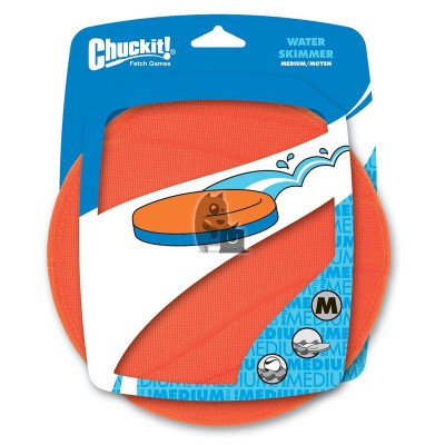 Chuckit Disco Skimmer