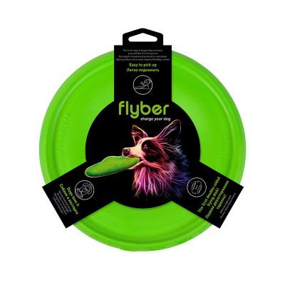 Collar Disco Flyber