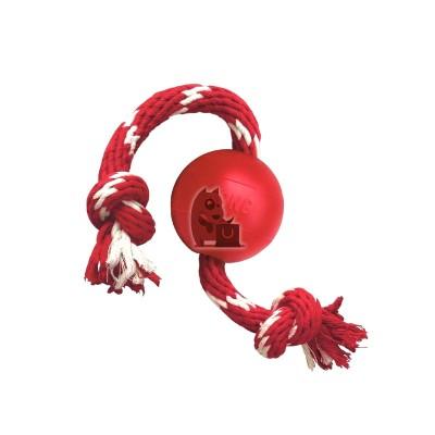 Kong Bola com corda