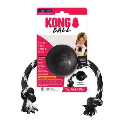 Kong Extreme Bola com corda