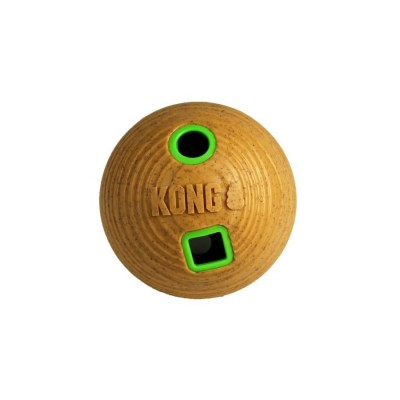 Kong Dispensador Bamboo Feeder