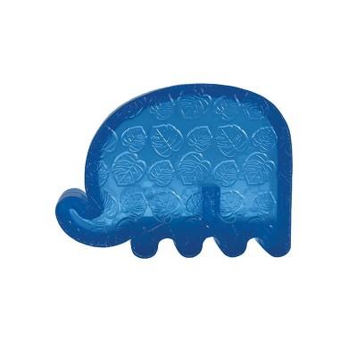 Kong Squeezz Zoo Elefante