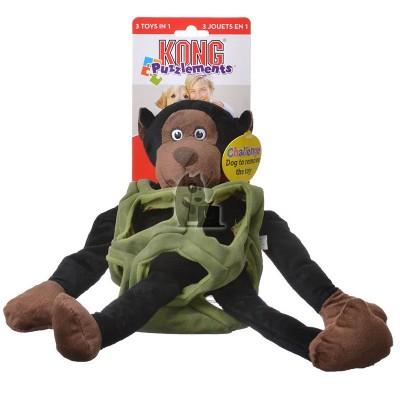 Kong Puzzlements Macaco