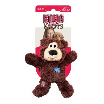 Kong Wild Knots Urso