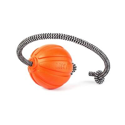 Collar Liker Bola com corda