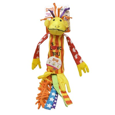 Nylabone Dura Toy Fill-A-Bellie