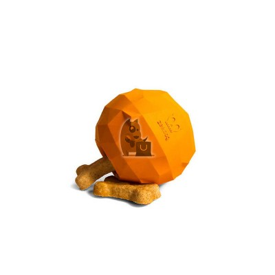 Zee.Dog Super Fruitz Laranja