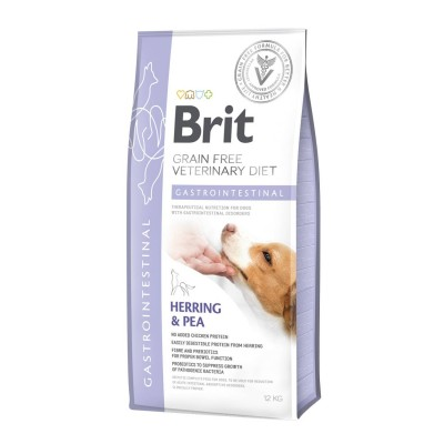 Brit Grain Free Vet Diet Gastrointestinal