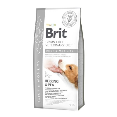 Brit Grain Free Vet Diet Joint & Mobility